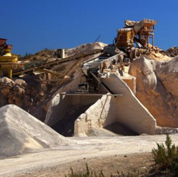 Coolturk Quarries Ltd